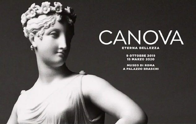 Canova. Eterna Bellezza