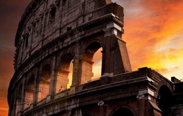 Canzoni su Roma
