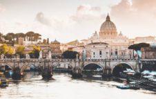 Le 10 Curiosità su Roma che vi lasceranno a bocca aperta