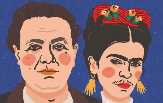 """""""Frida Kahlo. Il Caos Dentro"""": la mostra a Roma con opere, lettere e fotografie"""