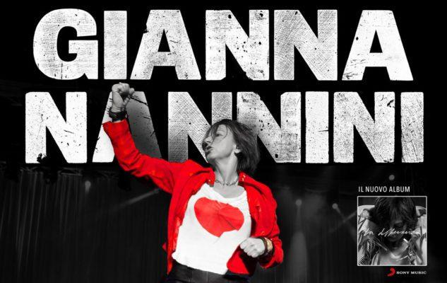Gianna Nannini a Roma nel 2020: data e biglietti del concerto