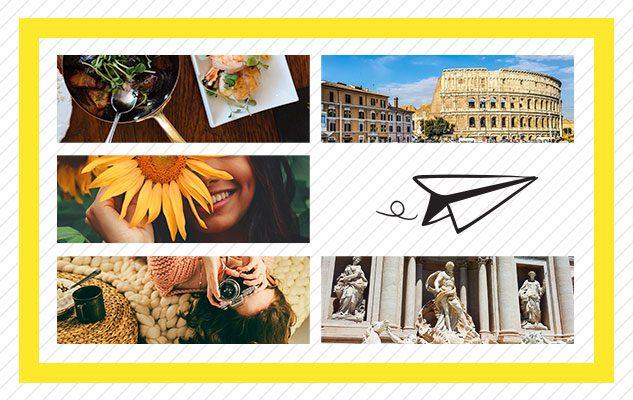 Iscrizione Newsletter Roma Pop
