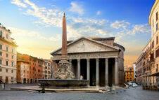 Il Pantheon, da oltre duemila anni la vivida espressione della gloria di Roma