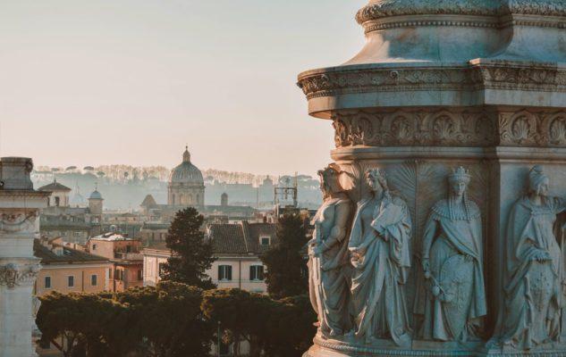 Quartieri più belli di Roma