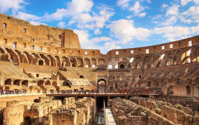 Visitare Roma in due giorni