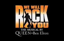 We Will Rock You Roma
