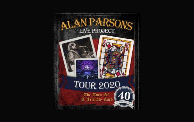 """Alan Parsons """"Live Project"""" a Roma nel 2020: data e biglietti del concerto"""
