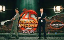 Ficarra Picone Roma 2020