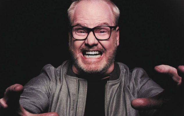 Jim Gaffigan a Roma nel 2020: il celebre comico americano per la prima volta in Italia