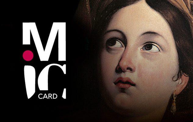 MIC Card di Roma
