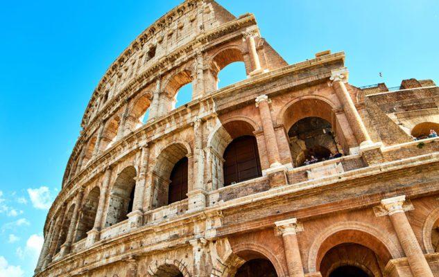 Modi di dire Romani