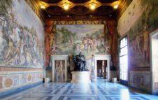 I Musei Capitolini a Roma: quasi tredicimila metri quadrati di arte, storia e cultura