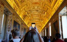 I Musei Vaticani, polo museale dal patrimonio artistico unico al mondo