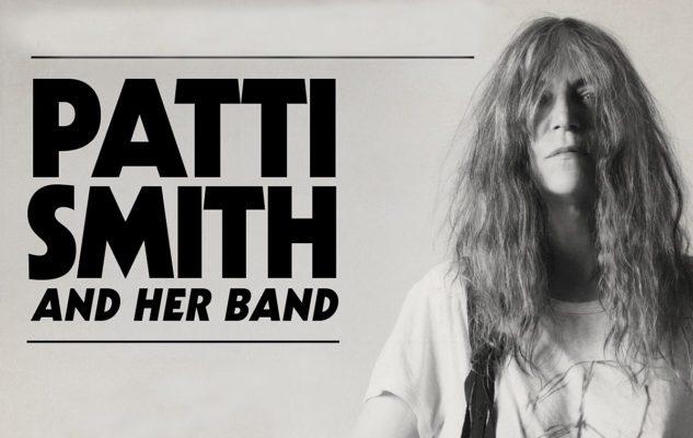 Patti Smith a Roma nel 2020: data e biglietti del concerto