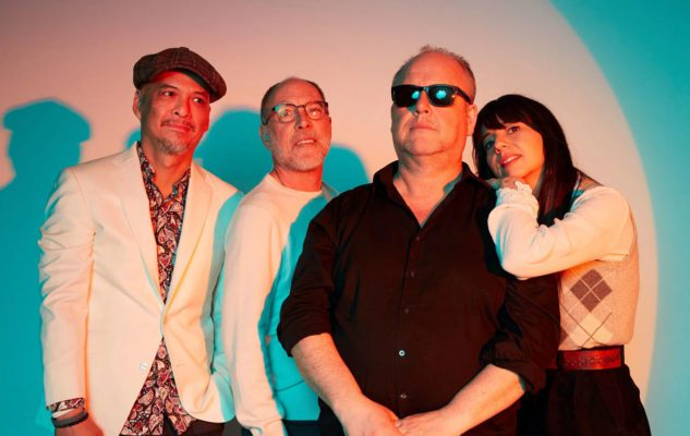 Pixies a Roma nel 2020: data e biglietti del concerto