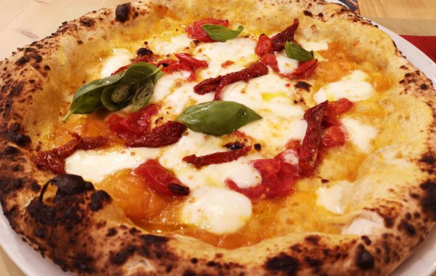 Pizzerie di Roma