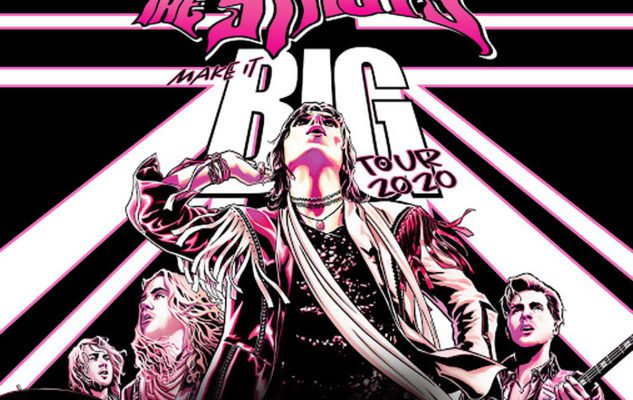 The Struts a Roma nel 2020: data e biglietti del concerto