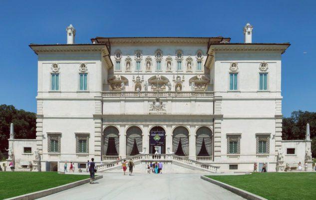 La Galleria Borghese, scrigno d'arte e bellezza di Roma