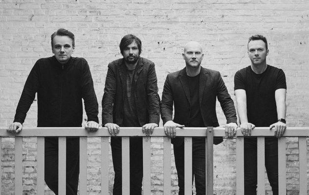 The Pineapple Thief in concerto a Roma nel 2020: data e biglietti