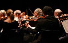 Concerto Sinfonico al Teatro dell'Opera di Roma