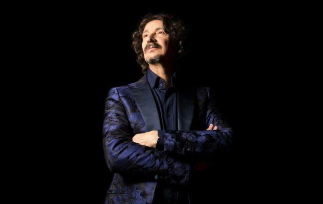 Sergio Cammariere a Roma nel 2021: data e biglietti del concerto