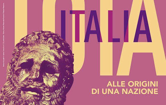 """""""Tota Italia. Alle origini di una nazione"""" alle Scuderie del Quirinale"""