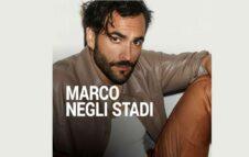 Marco Mengoni a Roma nel 2022: data e biglietti del concerto