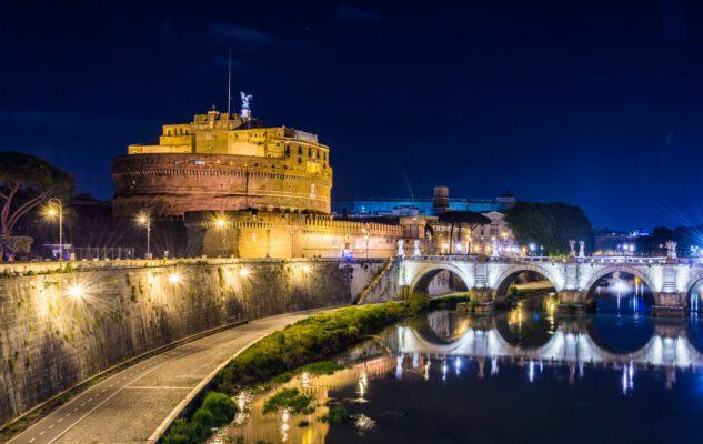 Capodanno 2022 a Roma