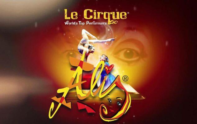 Le Cirque WTP a Roma nel 2021/2022: date e biglietti degli spettacoli