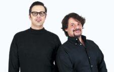 """Lillo e Greg a Roma con """"Best of"""": data e biglietti dello spettacolo"""