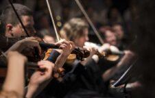 Accademia Nazionale di Santa Cecilia: i concerti della Stagione da Camera 2021-2022