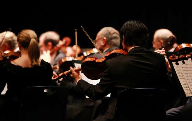 Accademia Nazionale di Santa Cecilia: la Stagione Sinfonica 2021-2022
