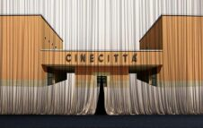Cinecittà si Mostra: visite alle mostre e ai set permanenti degli studi di Cinecittà