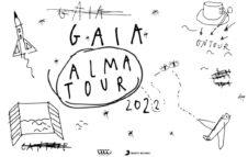 Gaia a Roma nel 2022: data e biglietti del concerto