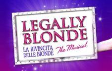 """Legally Blonde: il musical tratto da """"La rivincita delle bionde"""" a Roma nel 2022"""