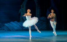 Les Étoiles: torna a Roma nel 2021 l'atteso spettacolo con le stelle della danza