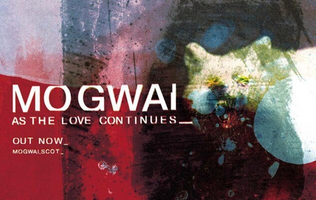 I Mogwai a Roma nel 2022: data e biglietti del concerto
