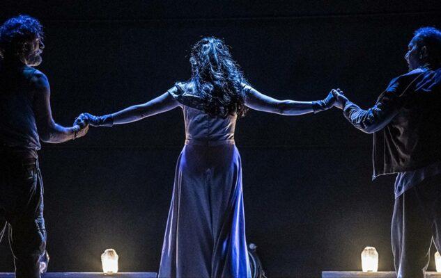 Muratori: al Teatro Sala Umberto di Roma lo spettacolo di Edoardo Erba
