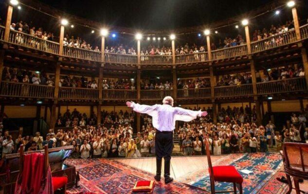 Pene d'amor perdute di William Shakespeare in scena al Globe di Roma