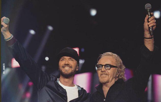Raf e Umberto Tozzi a Roma nel 2021: data e biglietti del concerto