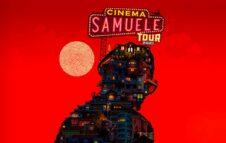 Samuele Bersani a Roma nel 2021: data e biglietti