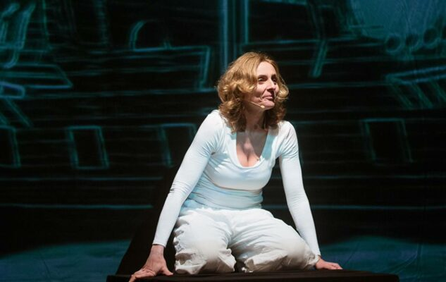 Terremoto dentro: equilibrio e bilico in scena al Teatro Sala Umberto